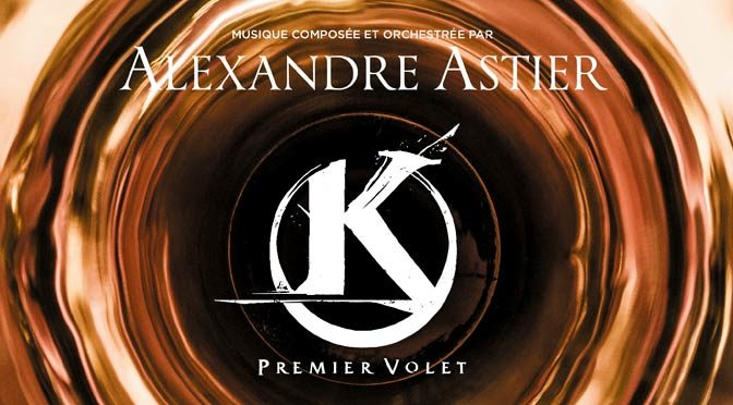 musique Maestro : sortie de Kaamelott premier volet, l'album