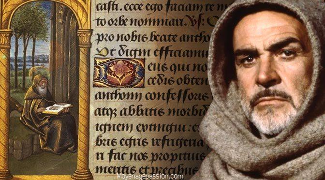 Guillaume de Baskerville n'est plus : RIP Sir Sean Connery