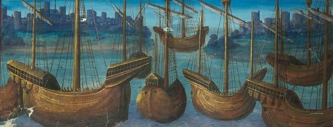 L'attribut alt de cette image est vide, son nom de fichier est manuscrit-navigation-medieval-francais-364-flotte-romaine-s.jpg.