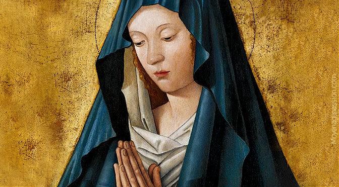 Cantiga de Santa Maria 74 : Un peintre sauvé des griffes du démon
