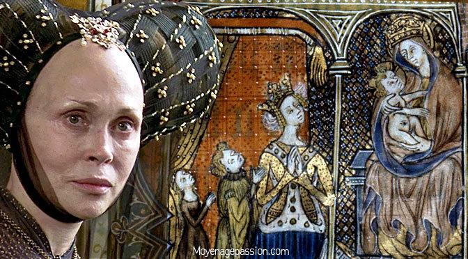 Les Grandes dames de la guerre de Cent Ans (1) : Yolande d'Aragon, la reine de fer