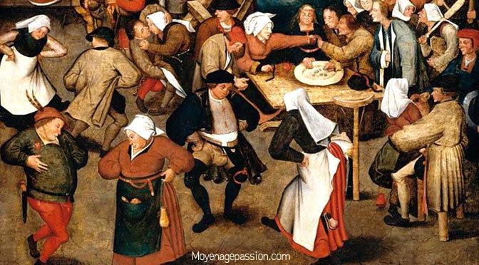 Annonce : lA fête médiévale de Mehun-Sur-Yèvre REcherche exposants