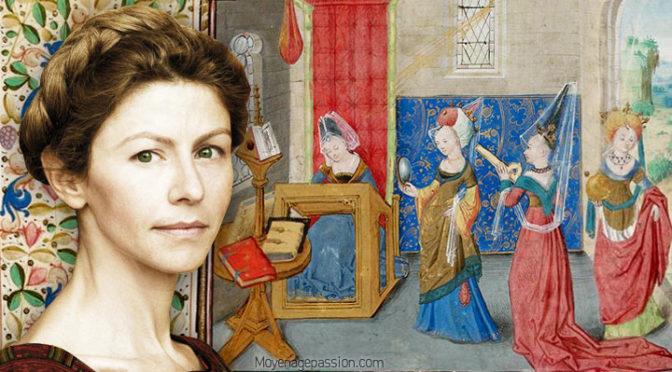 Les Grandes dames de la guerre de Cent Ans (3) : Christine de Pizan, la championne des dames