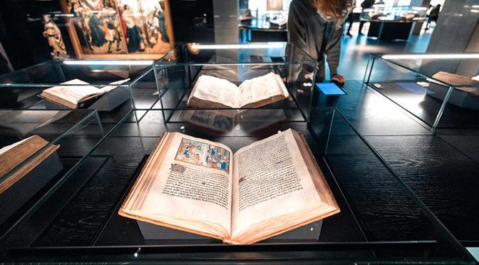 Lancement du Brussels Renaissance Festival au KBR Museum de Bruxelles