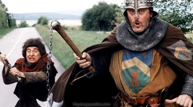 «MONTJOIE SAINT-DENIS» une Expression médiévale redevenue D'actualité