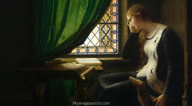 Les illusions perdues de Valentine Visconti, la duchesse d'Orléans