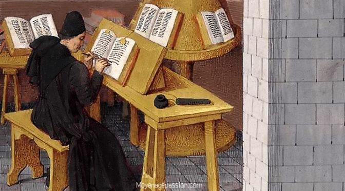 1400 articles sur le moyen-âge : chansons, poésies médiévales et bien plus !